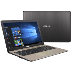 Notebook Asus - VivoBook F540NA-GQ078T