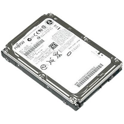 Hard disk interno Fujitsu - Enterprise - hdd - 300 gb - sas 12gb/s s26361-f5531-l530
