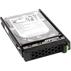 Hard disk interno Fujitsu - Hdd 600gb sas 10k 12g sff adv for
