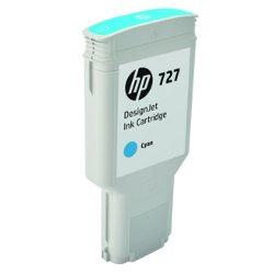 Cartuccia HP - 727 - alta capacità - ciano - originale - designjet f9j76a