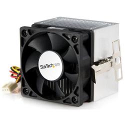Ventola Startech.com ventola cpu socket a 60x65mm con dissipatore per amd duron o athl