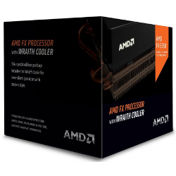 Processore Gaming Amd - Fx 8350 4.2ghz 16mb 125w