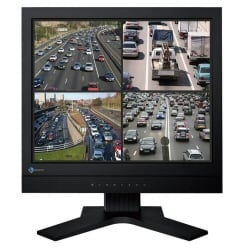 Monitor LED EIZO EUROPE GMBH - Duravision 17  surveillance