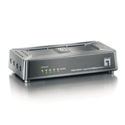 Switch Digital Data - 5-port fast ethernet switch