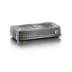 Switch Digital Data - 8-port fast ethernet switch