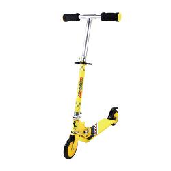 Drone DARDO- PRISMALIA - Monopattino giallo