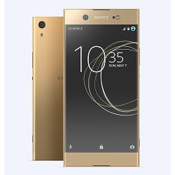 Smartphone Sony - Xperia XA1 Ultra Gold