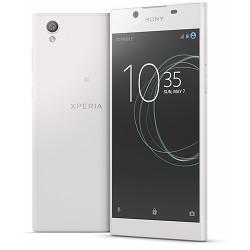 Smartphone Sony - Xperia L1 White