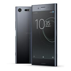 Smartphone Sony - XZ Premium Deepsea Black