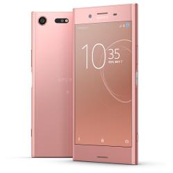 Smartphone Sony - XZ Premium Rosa 64 GB Single Sim Fotocamera 19 MP