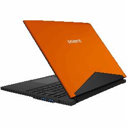 Notebook Gigabyte - Gigabyte aero 14-k (orange)
