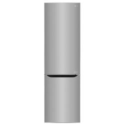 Frigorifero LG - GBB60PZGXS Combinato Classe A+++ 59.5 cm Total No Frost Acciaio inossidabile