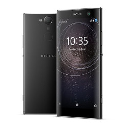 Smartphone Sony - XA2 Ultra Nero 32 GB Dual Sim Fotocamera 23 MP