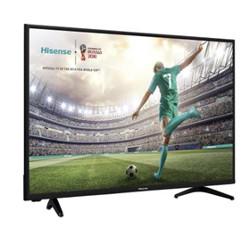 TV LED Hisense - Smart H43A6120 Ultra HD 4K