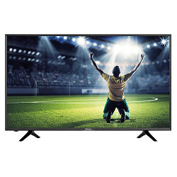 TV LED Hisense - Smart H50N5305 Ultra HD 4K