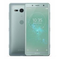 Smartphone Sony - XZ2 Compact Verde 64 GB Single Sim Fotocamera 19 MP