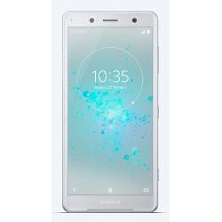 Smartphone Sony - Xperia XZ2 Compact White Silver