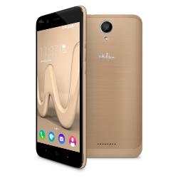 Smartphone Wiko - Harry Gold 16 GB Dual Sim Fotocamera 13 MP