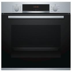 Forno da incasso Bosch - Serie 4 - forno - da incasso - acciaio inossidabile hba534bs0