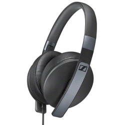 Cuffie con microfono Sennheiser - HD 4.20s Black
