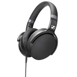 Cuffie con microfono Sennheiser - HD 4.30G Black