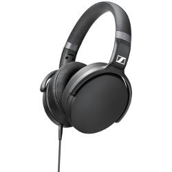 Cuffie con microfono Sennheiser - HD 4.30i Black