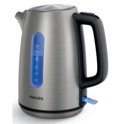 Bollitore Philips - Collection HD9357 2200 W 1.7 Litri Acciaio inossidabile