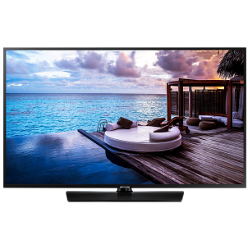"Hotel TV Samsung - HG49EJ690UB 49 "" Ultra HD 4K Smart"