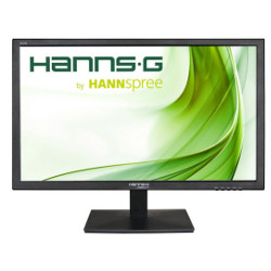 "Monitor LED Hannspree - Hanns.g hl series - monitor a led - full hd (1080p) - 23.6"" hl247hpb"