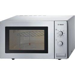 Micro ondes Bosch HMT82G450 - Four micro-ondes grill - pose libre - 25 litres - 900 Watt - inox