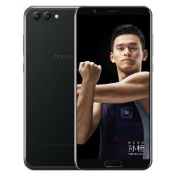 Smartphone Honor - View 10 Black 0,128 GB Single Sim Fotocamera 20 MP