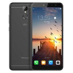 Smartphone Hisense - Hs-h11 Lite Metal Black