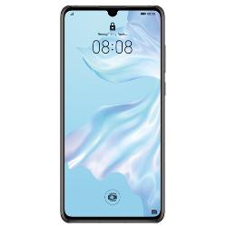 Smartphone Huawei - P30 Nero 128 GB Dual Sim Fotocamera 40 MP