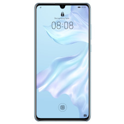 Smartphone Huawei - P30 Breathing Crystal 128 GB Dual Sim Fotocamera 40 MP