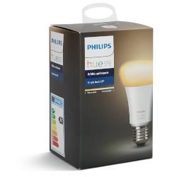 Lampadina LED Philips - Hue White Ambiance E27