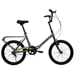 Image of Bicicletta HYBRID Titanium