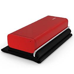 Misuratore di pressione Qardio - Qardio Arm Rosso - Misuratore di pressione