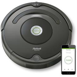 Robot aspirapolvere IRobot - Roomba 676 Autonomia 60 minuti
