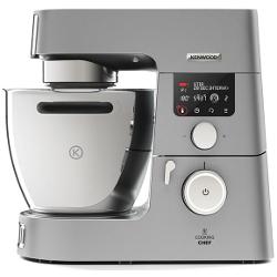 Robot da cucina Kenwood - Cooking Chef Gourmet KCC9068S 1500 W 6.7 Litri Grigio