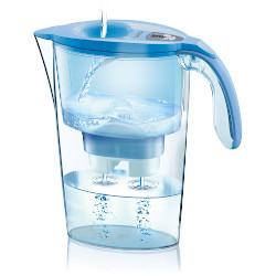 Caraffa filtrante Laica - Caraffa filtrante Blu J468H