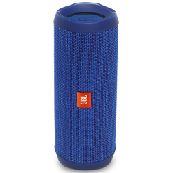 Speaker Wireless Bluetooth JBL - Flip 4 Blu