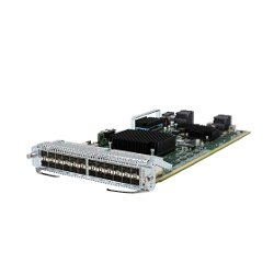 Switch Hewlett Packard Enterprise - Hp ff 7900 24p 1/10gbe sfp+ fx mod