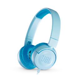 Cuffie JBL - JR300 Light Blue