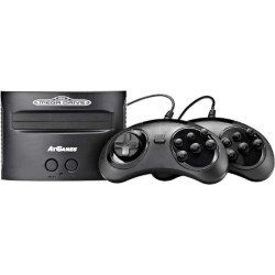 Console ITWAY - Megadrive Classic (81 giochi)
