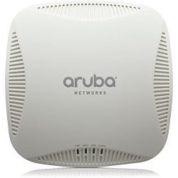 Access point Hewlett Packard Enterprise - Aruba ap-205 dual 802.11ac ap