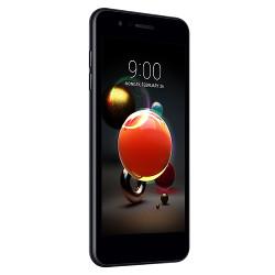 Smartphone LG - K9 LMX210EMW Doppia SIM 4G 16GB Nero