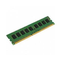 Memoria RAM Kingston - 8gb ddr3-1600mhz ecc