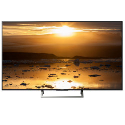 TV LED Sony - Smart KD-43XE7096 Ultra HD 4K