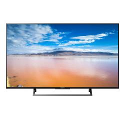 TV LED Sony - Smart KD-43XE8096 Ultra HD 4K