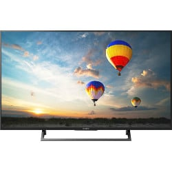 TV LED Sony - Smart Android KD-49XE8096 Ultra HD 4K